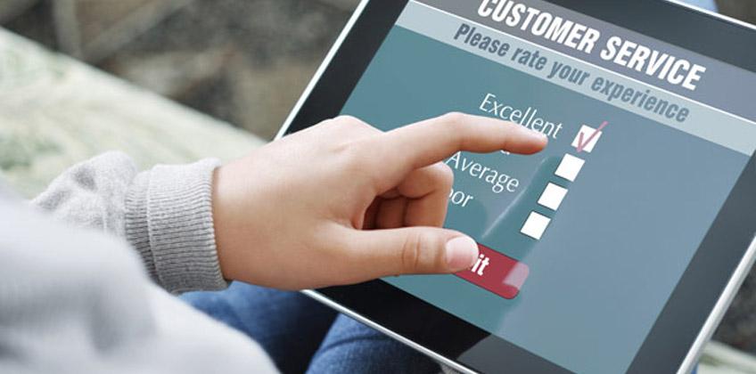 holistic customer care experience